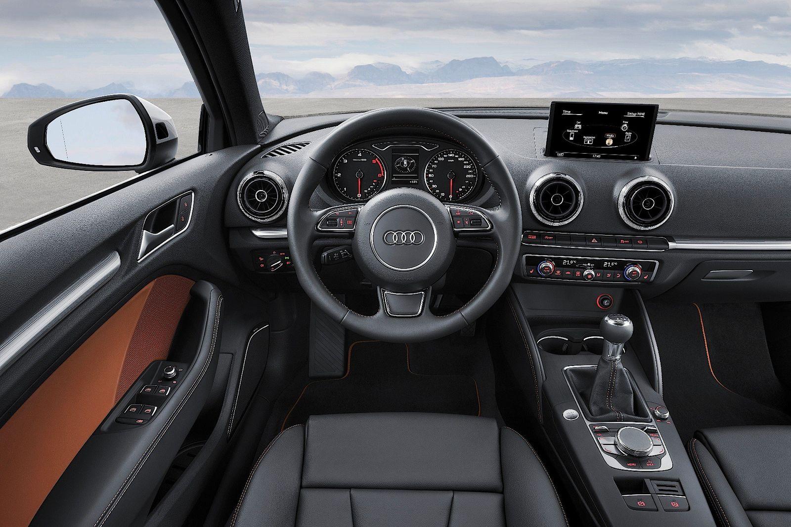 Kelebihan Audi A3 2014 Review