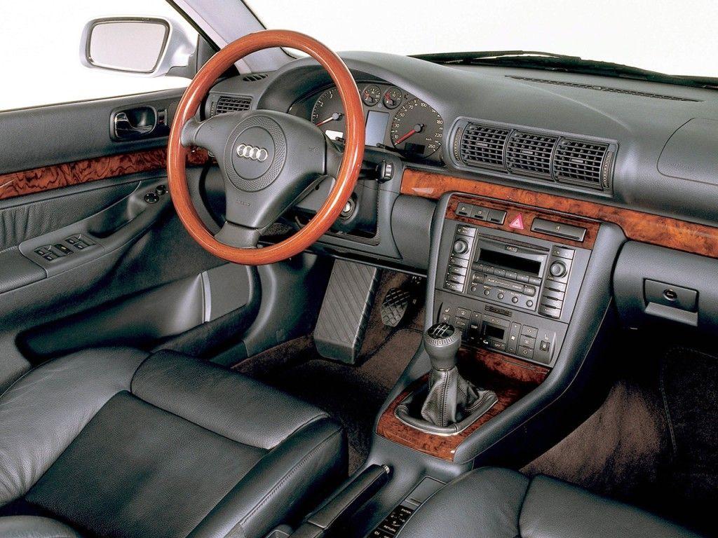 Kelebihan Audi 1999 Top Model Tahun Ini
