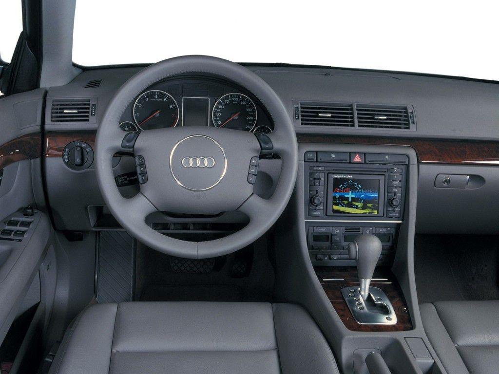 Kekurangan Audi 2000 Tangguh