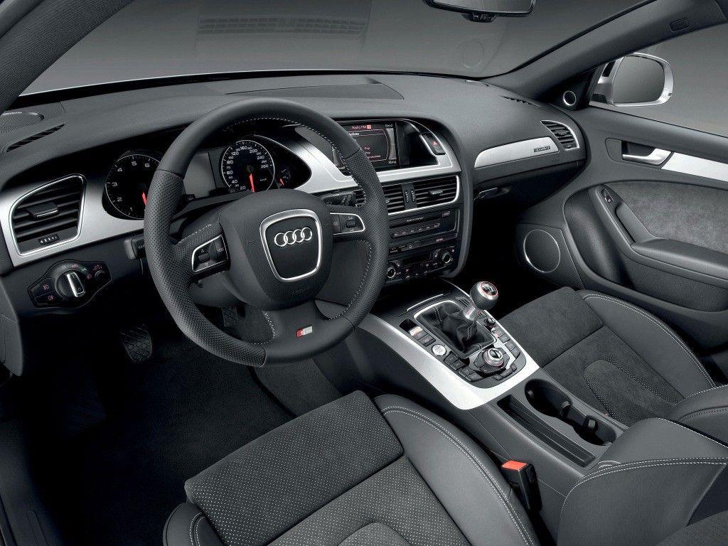 Kekurangan Audi A4 Avant 2008 Spesifikasi