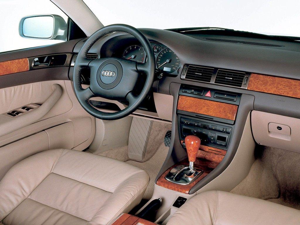 Kelebihan Kekurangan Audi A6 1999 Perbandingan Harga