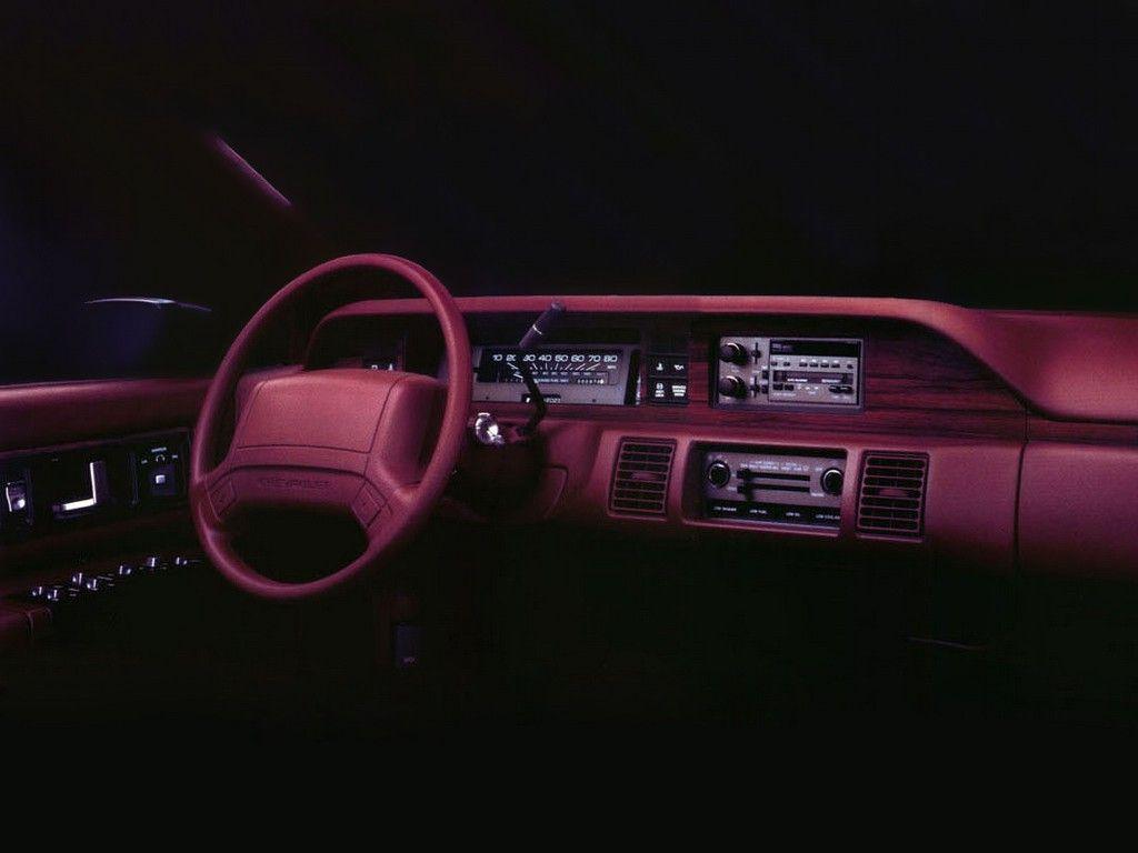 Kelebihan Chevrolet Caprice 1991 Harga