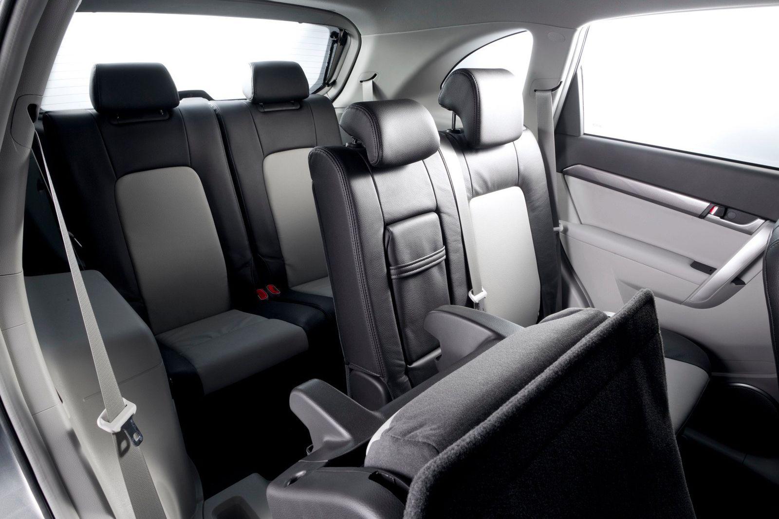 Kekurangan Chevrolet Captiva 2011 Murah Berkualitas