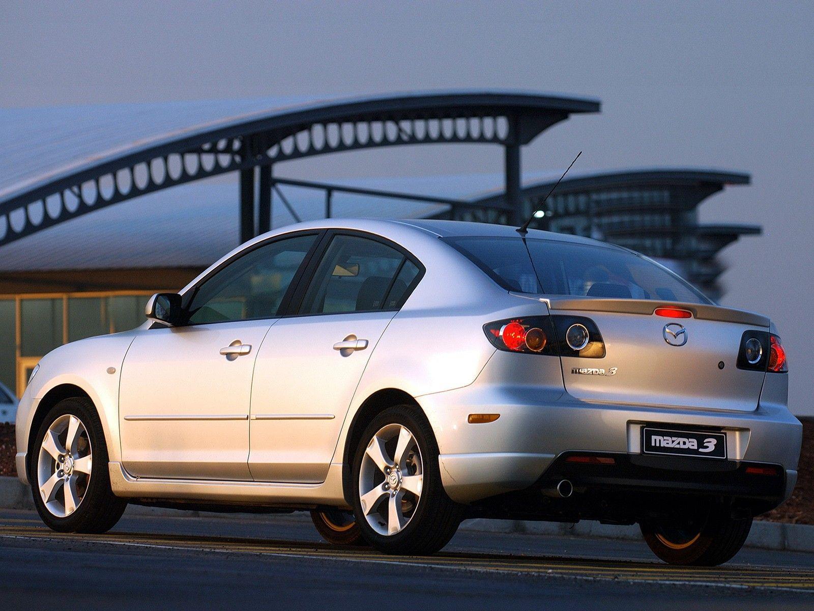 Kekurangan Mazda 3 2003 Top Model Tahun Ini