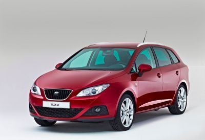 seat ibiza station wagon