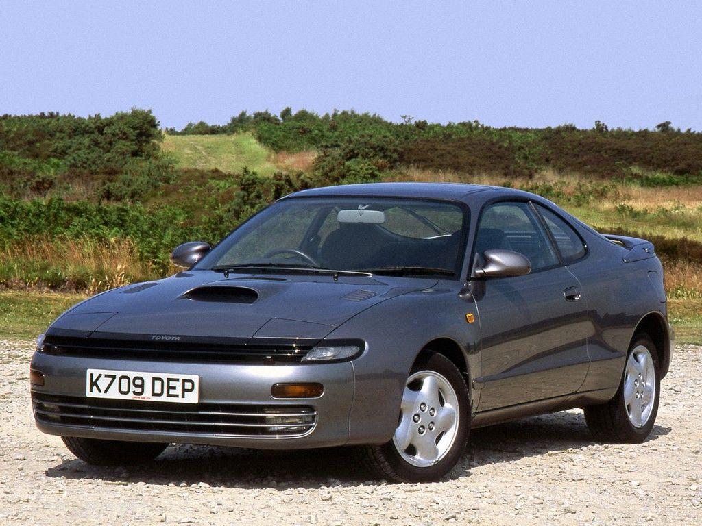 Kelebihan Kekurangan Toyota Celica 1993 Tangguh