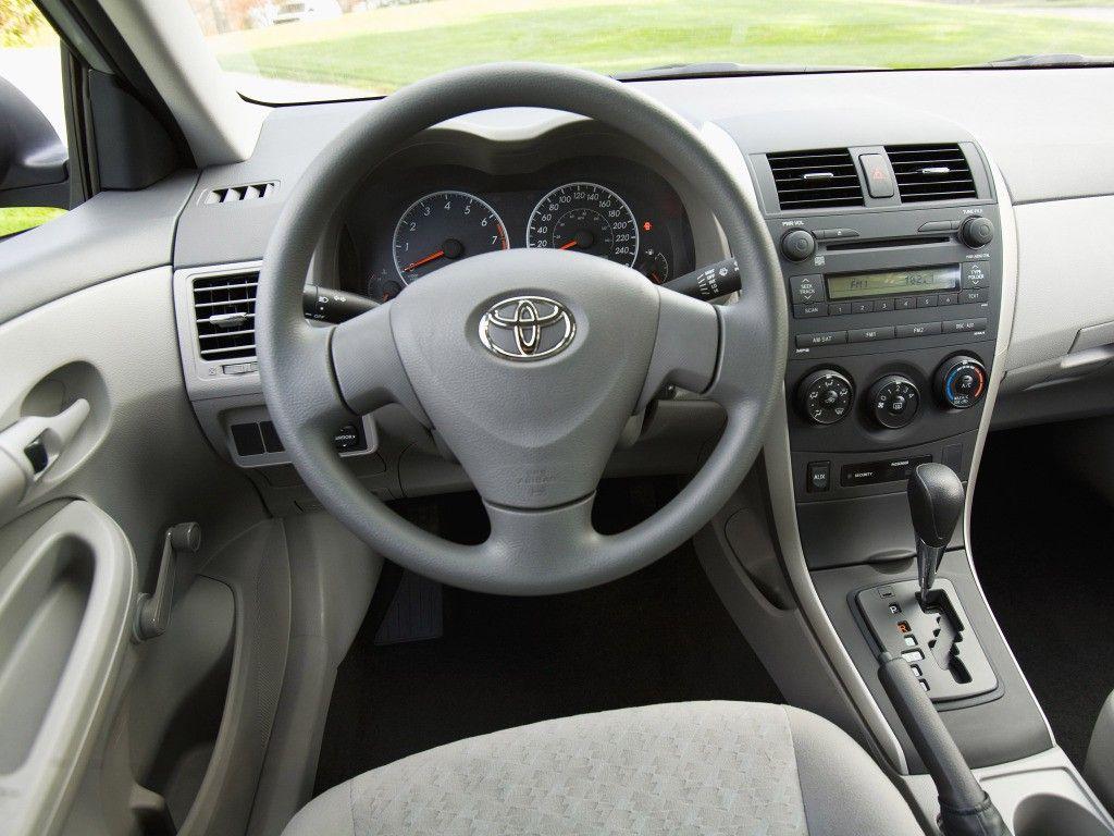 Kelebihan Toyota Corolla 2008 Harga