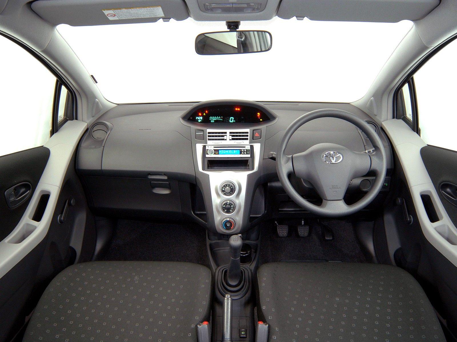 Kekurangan Toyota Yaris 2006 Perbandingan Harga