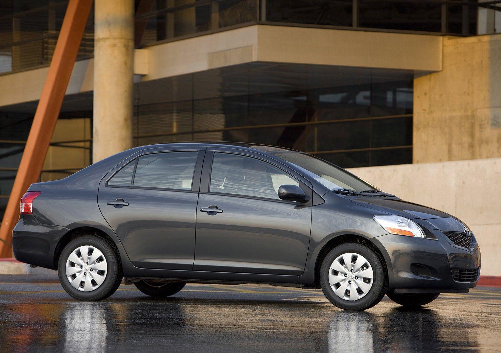 Kelebihan Toyota Yaris 2006 Murah Berkualitas