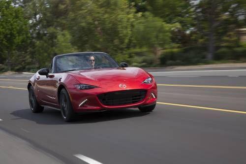 Mazda's New-Generation Models Exceed 3 Million Production Milestone