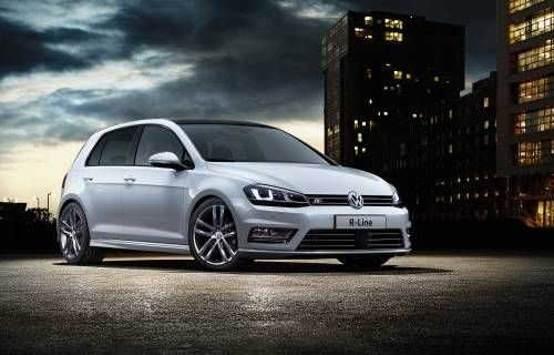 Volkswagen tweaks the 2016 Golf, Passat and Polo with suite of goodies