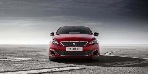 Peugeot 308 GTi Is The Automaker's Answer To The VW Golf GTI