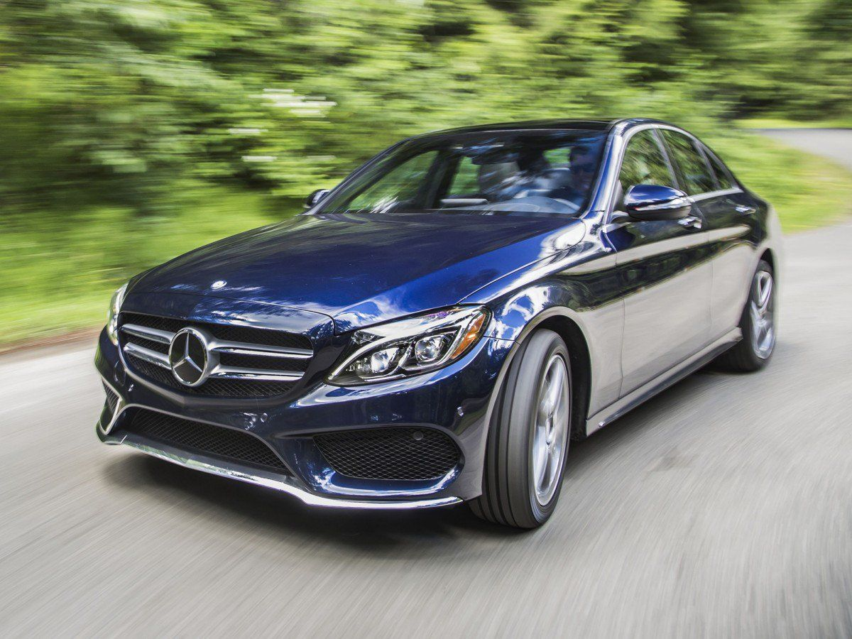 Mercedes-Benz C-Class Sedan W205 (2014-present): Review, Problems, Sp
