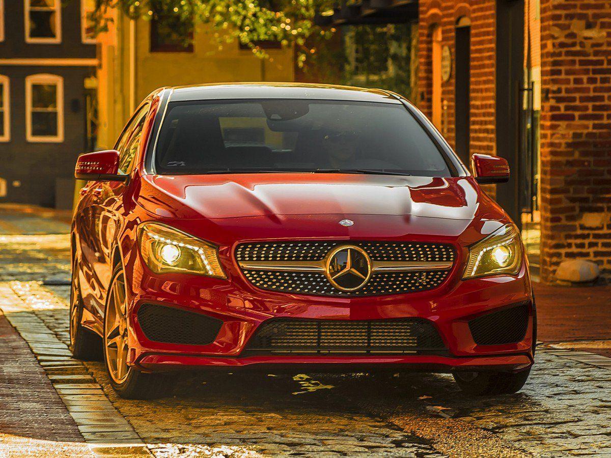 Mercedes-Benz CLA C117/CLA Shooting Brake X117 (2013-present): Revie