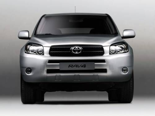 Toyota RAV4 (XA30) review, specs, problems