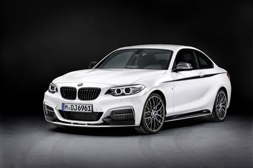 BMW 2-Series Coupé F22 (2014-on): review, problems and specs