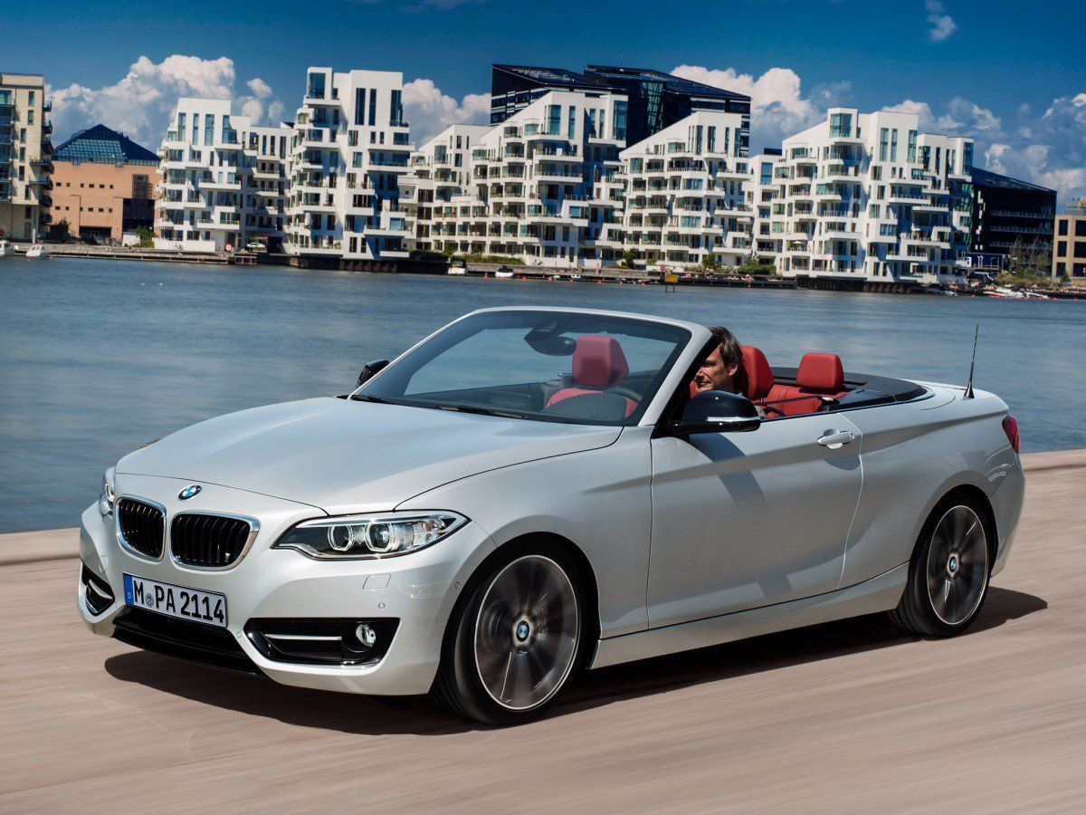 Bmw 2 Series Convertible F23 2015 On Review Problems And Specs
