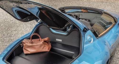 Alfa Romeo Disco Volante Spyder Debuts In Geneva