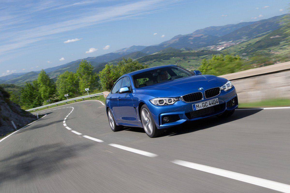 BMW 4-Series Gran Coupé F36 (2014-on): review, problems