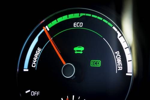 All-New 2017 Kia Optima Hybrid Is 10 Percent More Efficient