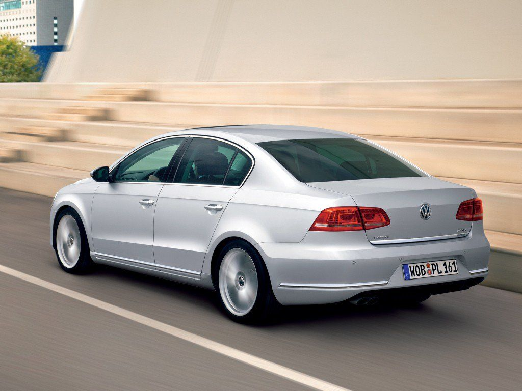 volkswagen passat b7 review problems specs. Black Bedroom Furniture Sets. Home Design Ideas