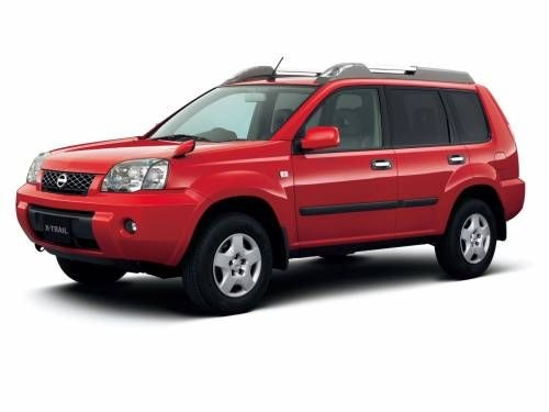 Nissan X-Trail (T30) review, problems, specs