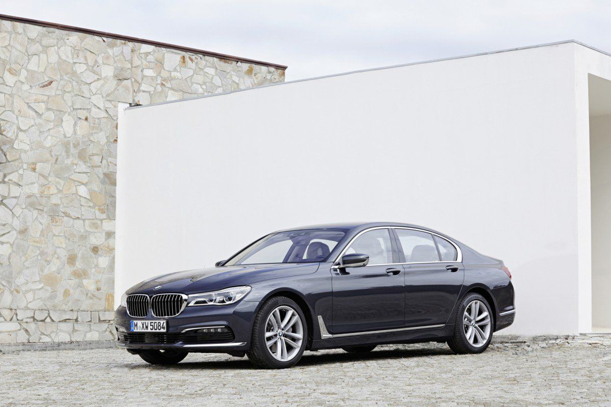 Bmw 7 Series G11 G12 2015 On Review Problems And Specs
