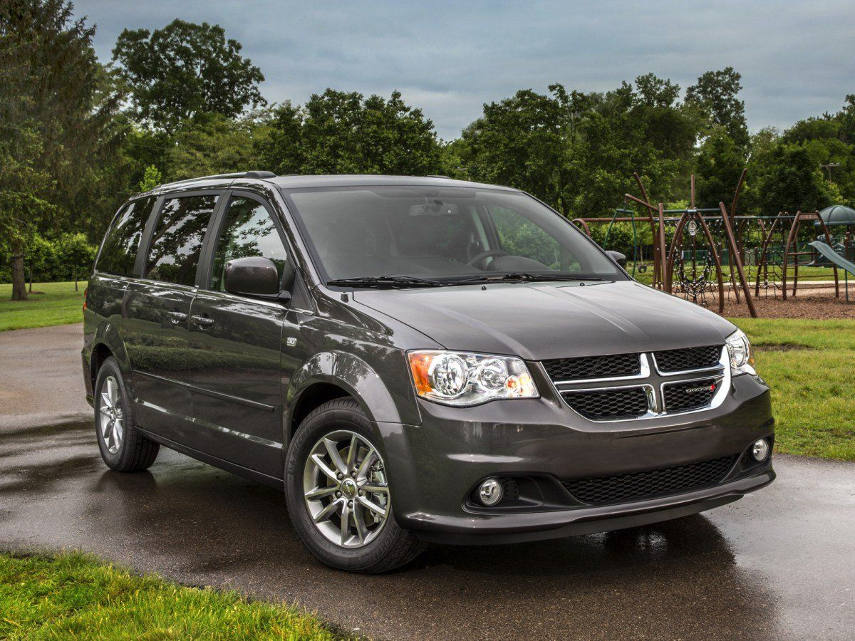 Top 10 Best 2016 Family Minivans In The United States