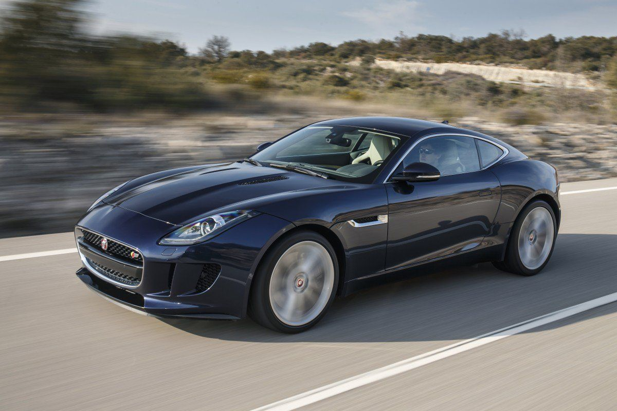Top 10 Sports Cars In 2016