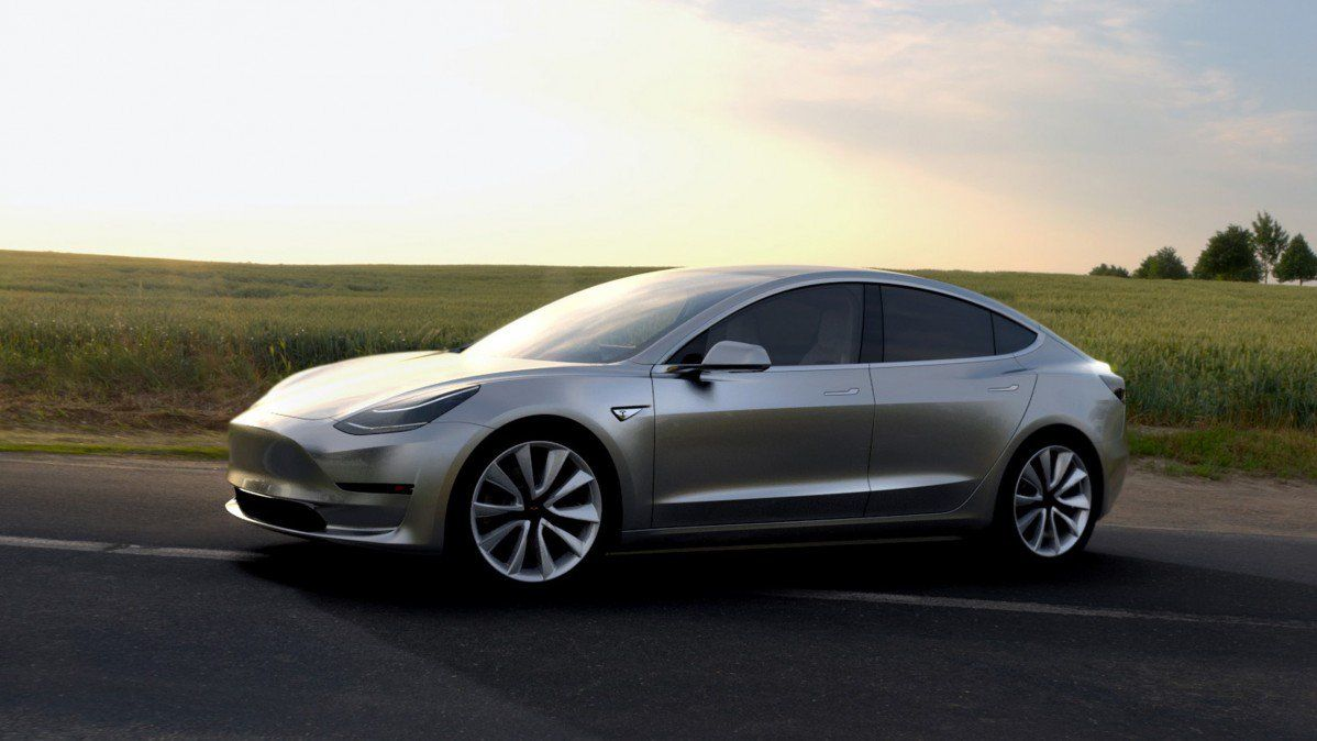 2017 Tesla Model 3 All The Essentials On Elon Musk S Affordable Electric Sedan