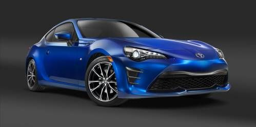 Toyota 86 Is Here, Forget About the Scion FR-S