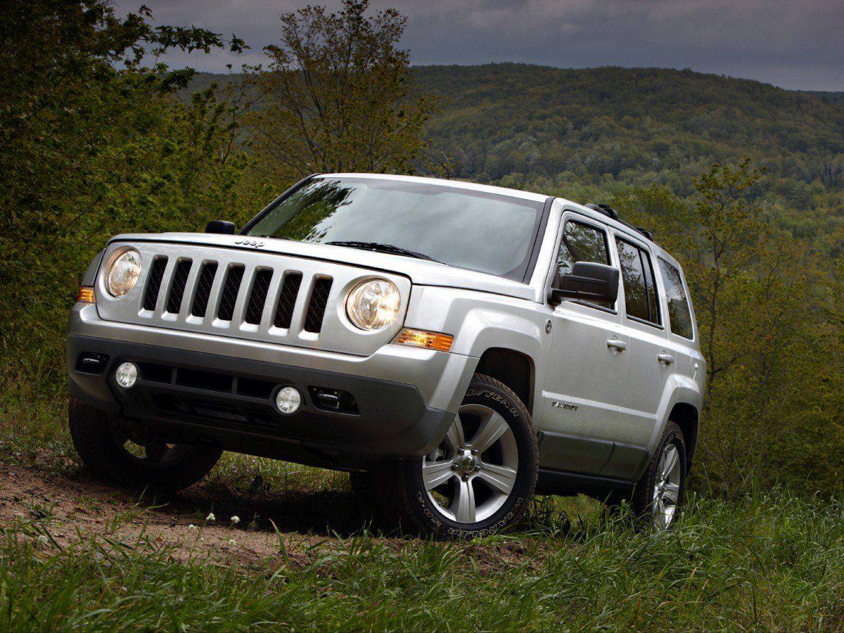 Jeep Patriot MK (2006-present): Review, Problems, Specs