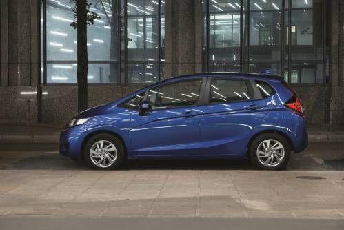 2015 Honda Fit / Jazz (2013-present): Review, Problems, Specs