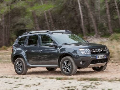 Dacia Duster (2009–): Review, Problems, Specs