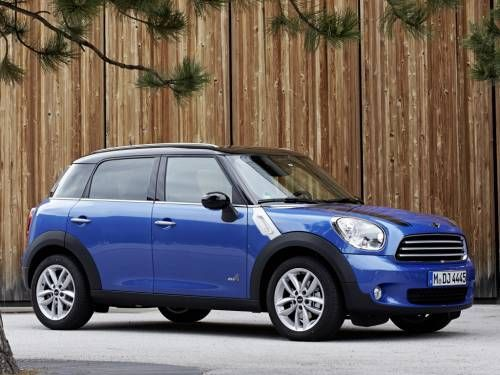 Mini Countryman (2010–): Review, Problems, Specs