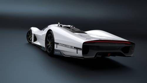 This Porsche Vision GT Design Project Reminds Us Why EA Sucks