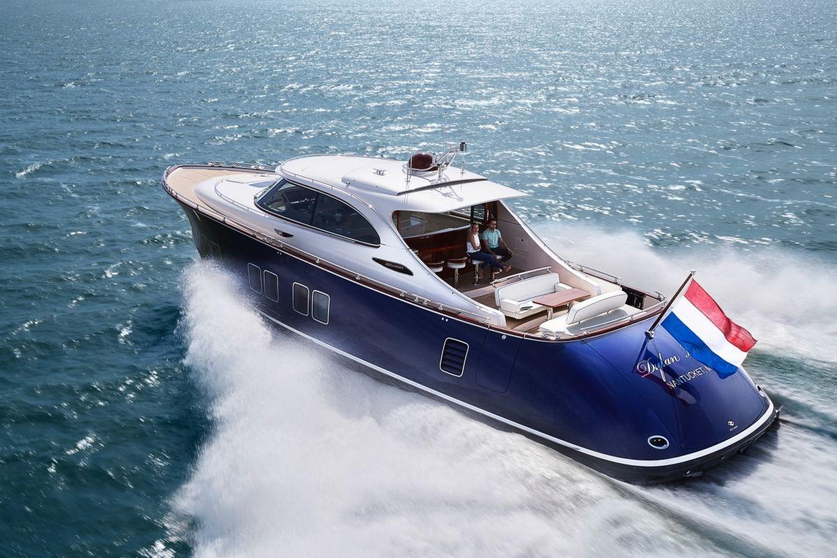 DriveMag Boats US | Motorboats, Yachts, Superyachts, Mega Ships