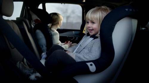 6 Tips On Keeping Children Safe Inside the Car