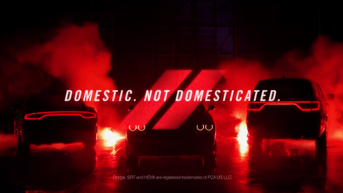 Warning: Dodge Just Issued Another Witty Commercial