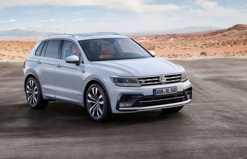 VW Wants Particulate Filters for Its Gasoline Engines Starting 2017