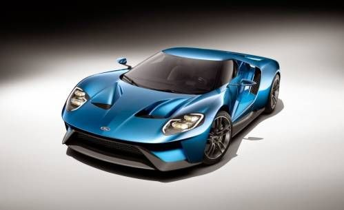 Ford: 69 Percent of New GT Supercar Buyers Owned Previous Model