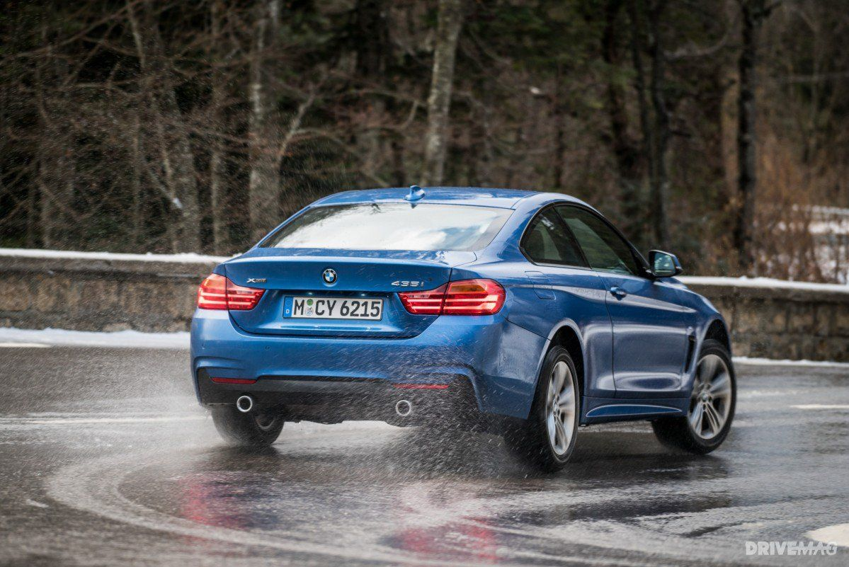 Bmw 4 Series 435i Xdrive Coupe Review
