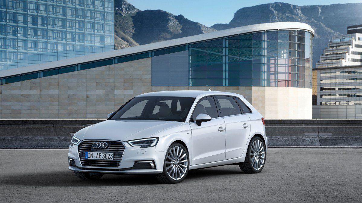 Kekurangan Audi A3 2017 Murah Berkualitas