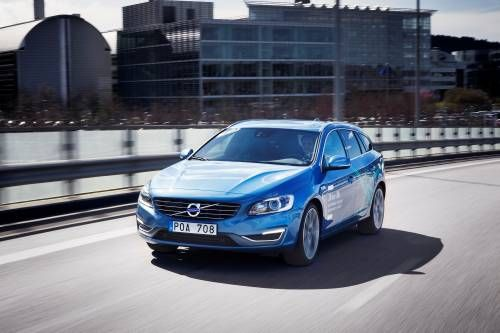 Volvo, Autoliv to Set Up New 'World-Leading' Company Focused on Autonomous Driving