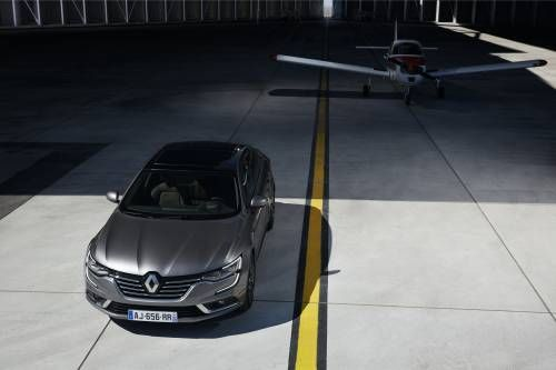 Renault Talisman (2015–on): Review, Problems and Specs
