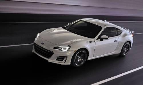 Second-Gen Subaru BRZ May Not Happen, Says Report