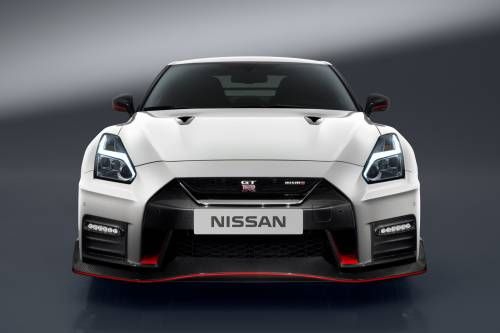 2017 Nissan GT-R Nismo Will Cost a Whopping $174,990 in the U.S.