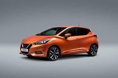 New 2016 Nissan Micra Will Turn Heads