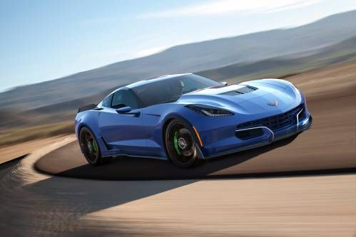 Genovation to Build 75 Electric Corvettes Priced at $750,000 Each