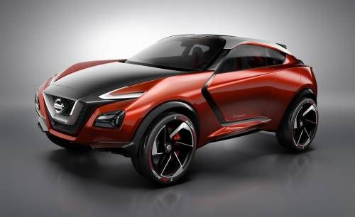 Nissan Z Crossover Still in the Cards, Report Says